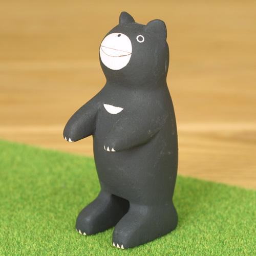ぽれぽれ動物シリーズ クマ