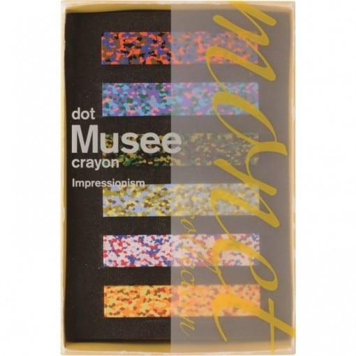 AOZORA DOT MUSEE CRAYON(アオゾラ ドットミュゼクレヨン)