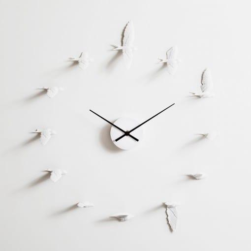 haoshi Swallow Clock