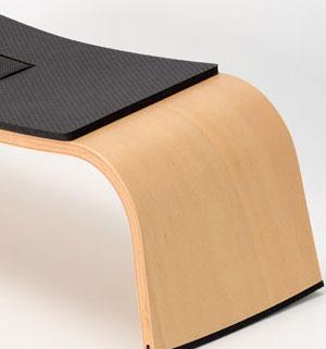 agra stool (アグラ・スツール)