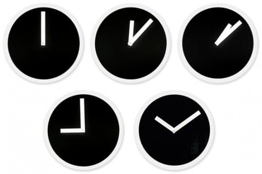 PICTO CLOCK