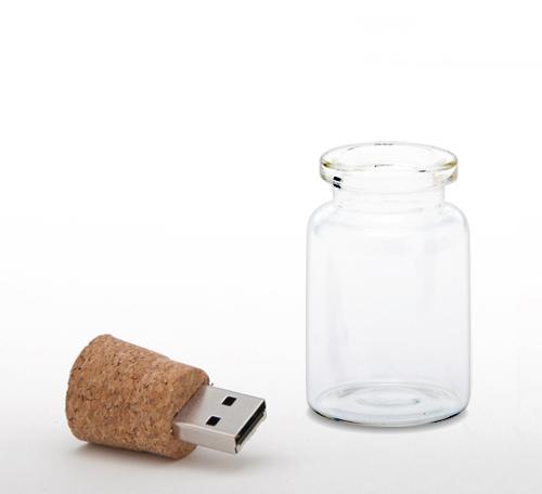 hum blank USB2GB