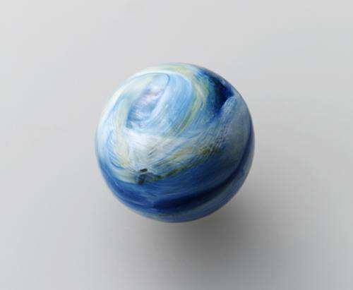 惑星ショコラ:地球