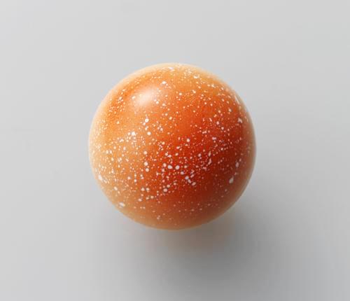 惑星ショコラ:水星