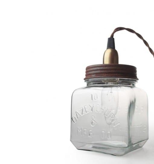 ボトルランプ