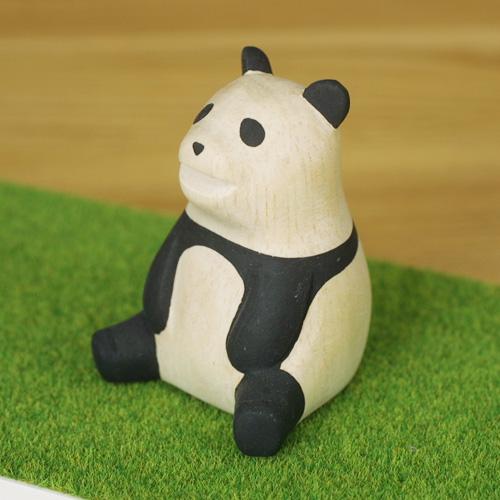 ぽれぽれ動物シリーズ パンダ