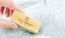 天然防虫剤 KUSU HANDMADE エコブロック