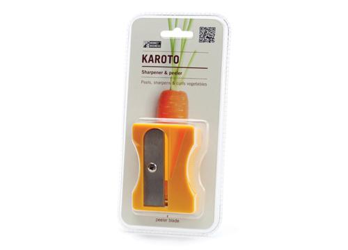 Karoto(カロット) - Sharpener & peeler