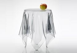 essey Illusion (エッセイ イリュージョン) サイドテーブル