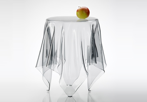 essey Illusion エッセイ イリュージョン サイドテーブル
