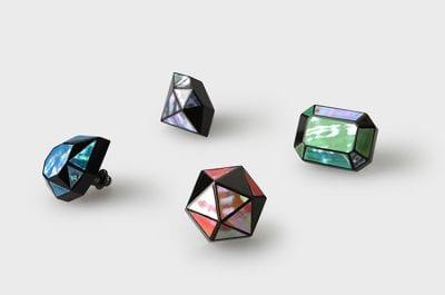 Jewel-3D RADEN COLLECTION