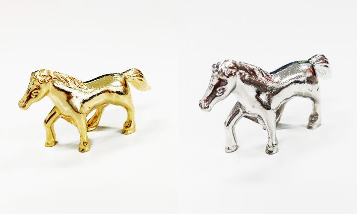 comyplanet動物箸置き 馬