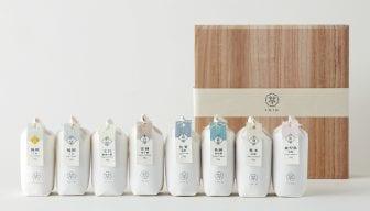 151E(いちごいちえ) 八女特製冠茶&九州7県のお茶セット