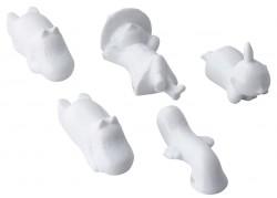 moominムーミン箸置きセット