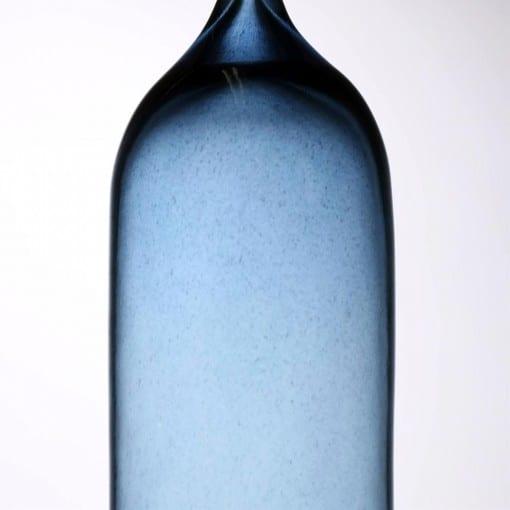 p-bell ガラスの気泡 拡大