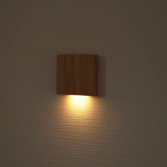 CALM センサーライト 常夜灯