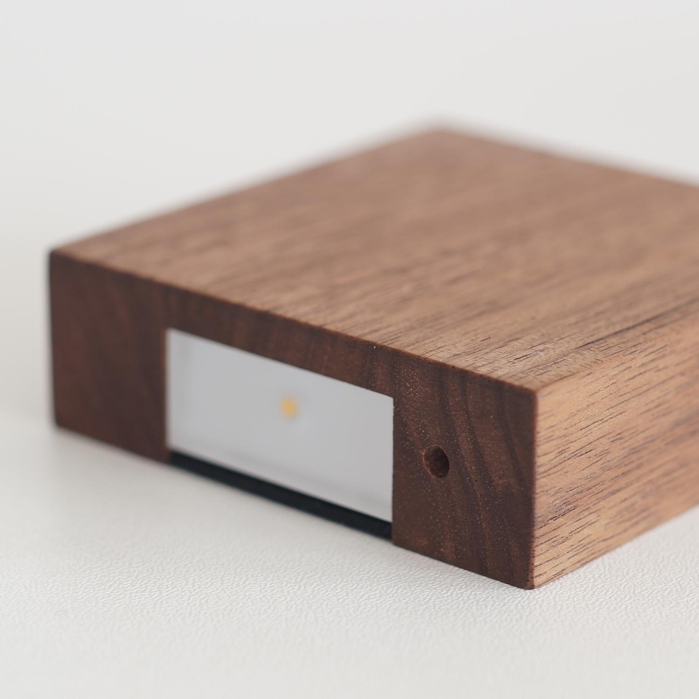 CALM センサーライト 光センサー
