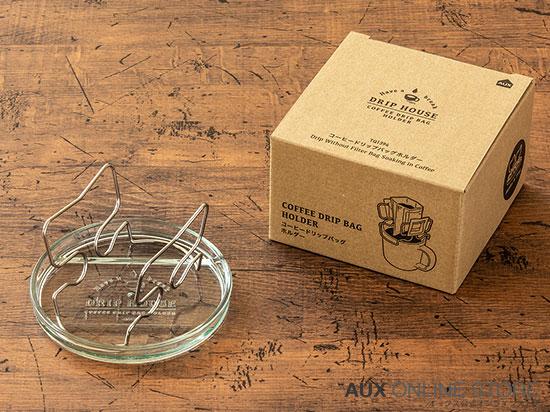AUXオークス コーヒードリップバックホルダー