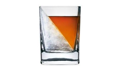 Whiskey Wedge ウィスキーウェッジ グラス