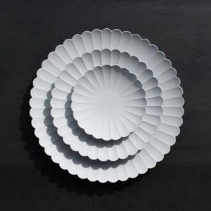 1616/arita japan(1616アリタジャパン)TY Standerd Palace Plate(TYスタンダートパレスプレート)