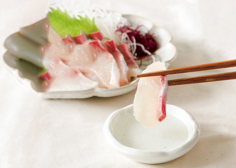 フンドーダイ透明醤油