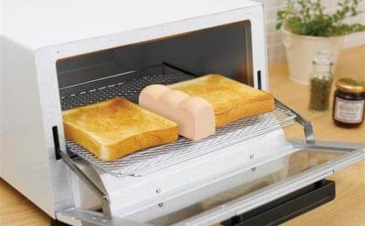 トーストスチーマー