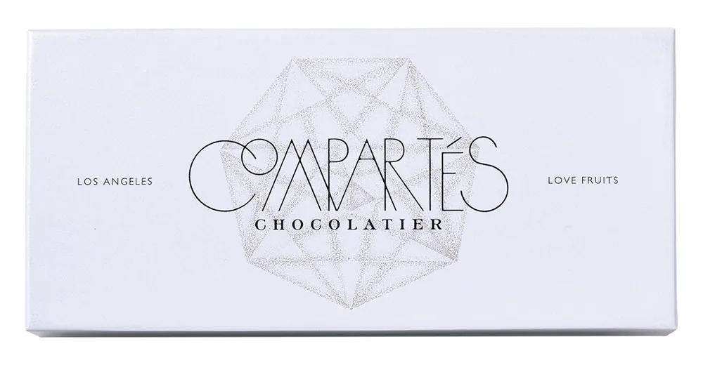 COMPARTES(コンパーテス)ラブフルーツミックス