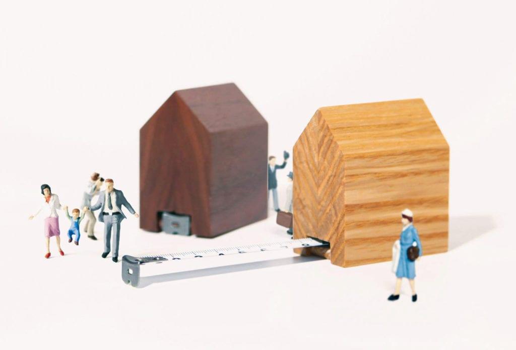 HOUSE MEASURE(ハウスメジャー)