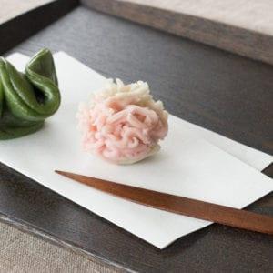 輪島キリモト 和菓子切りセット