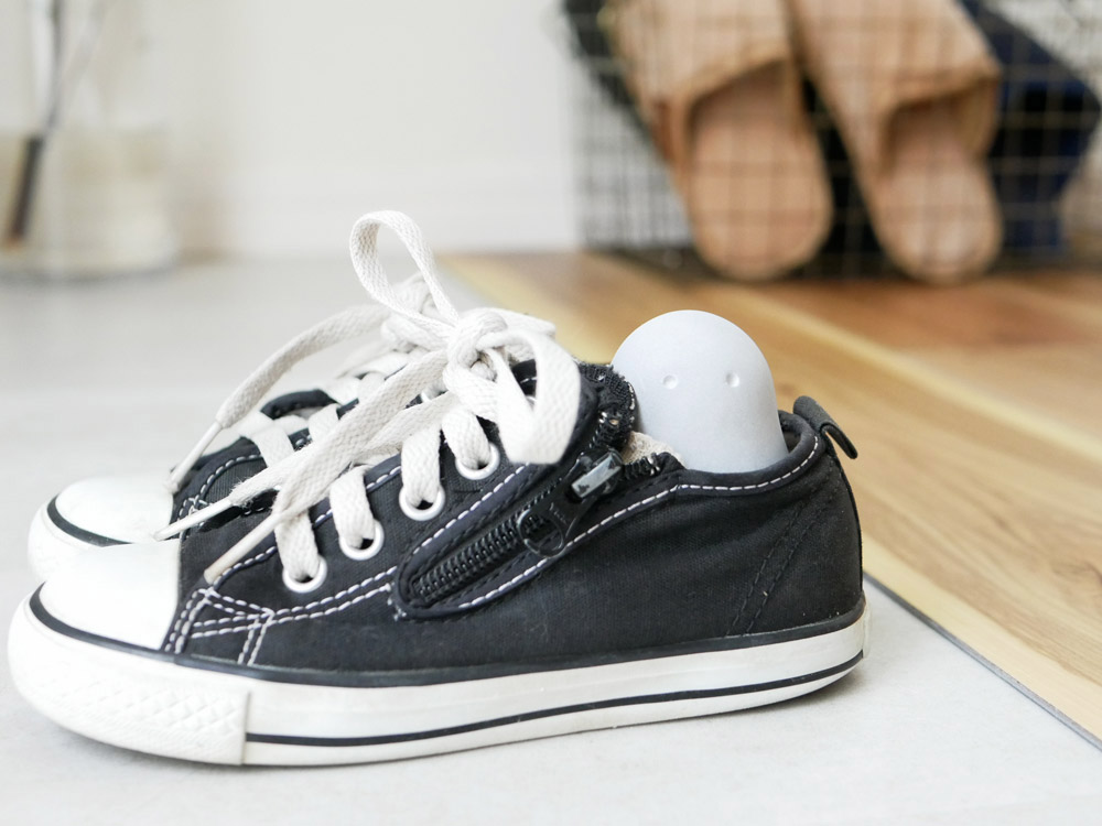 soil フレッシェン 靴の消臭