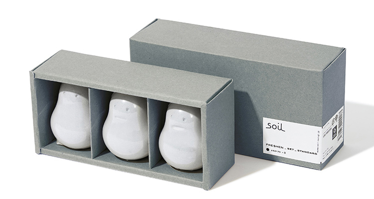 soil フレッシェン 3個セット
