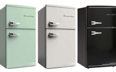 Grand-Lineグランドライン 冷蔵庫のカラーは全部で3種類。
