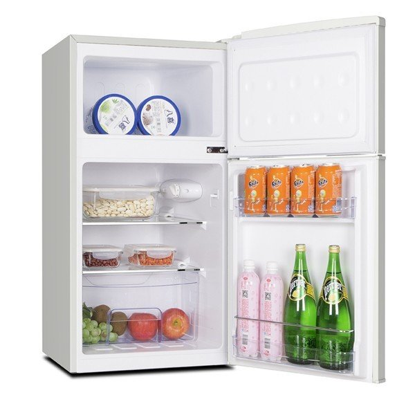 Grand-Lineグランドライン 冷蔵庫2ドアタイプ。