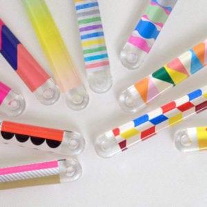 MOYO(モヨウ)歯ブラシ