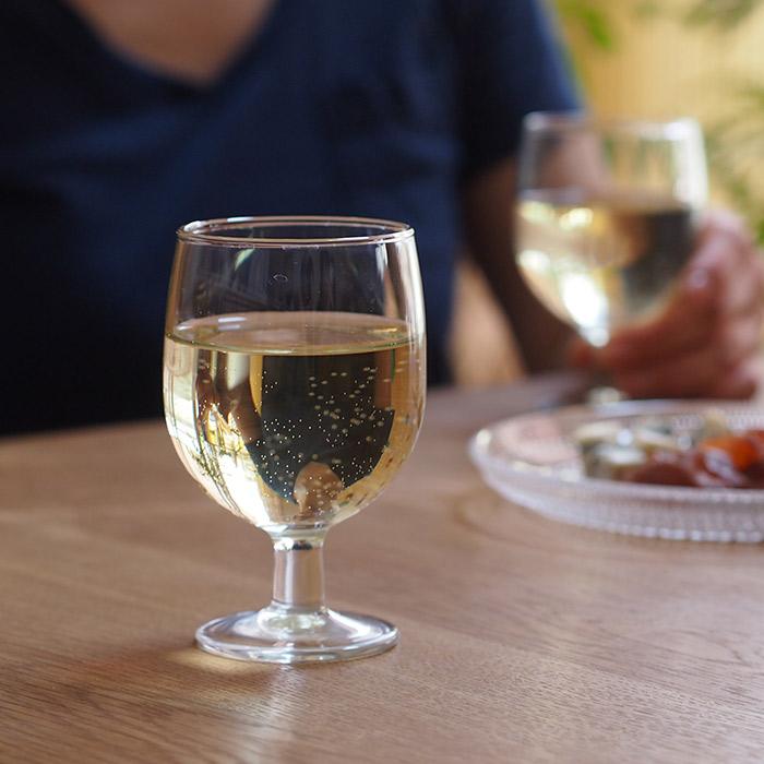 ヴィクリラ ガウディ 6oz ワイン