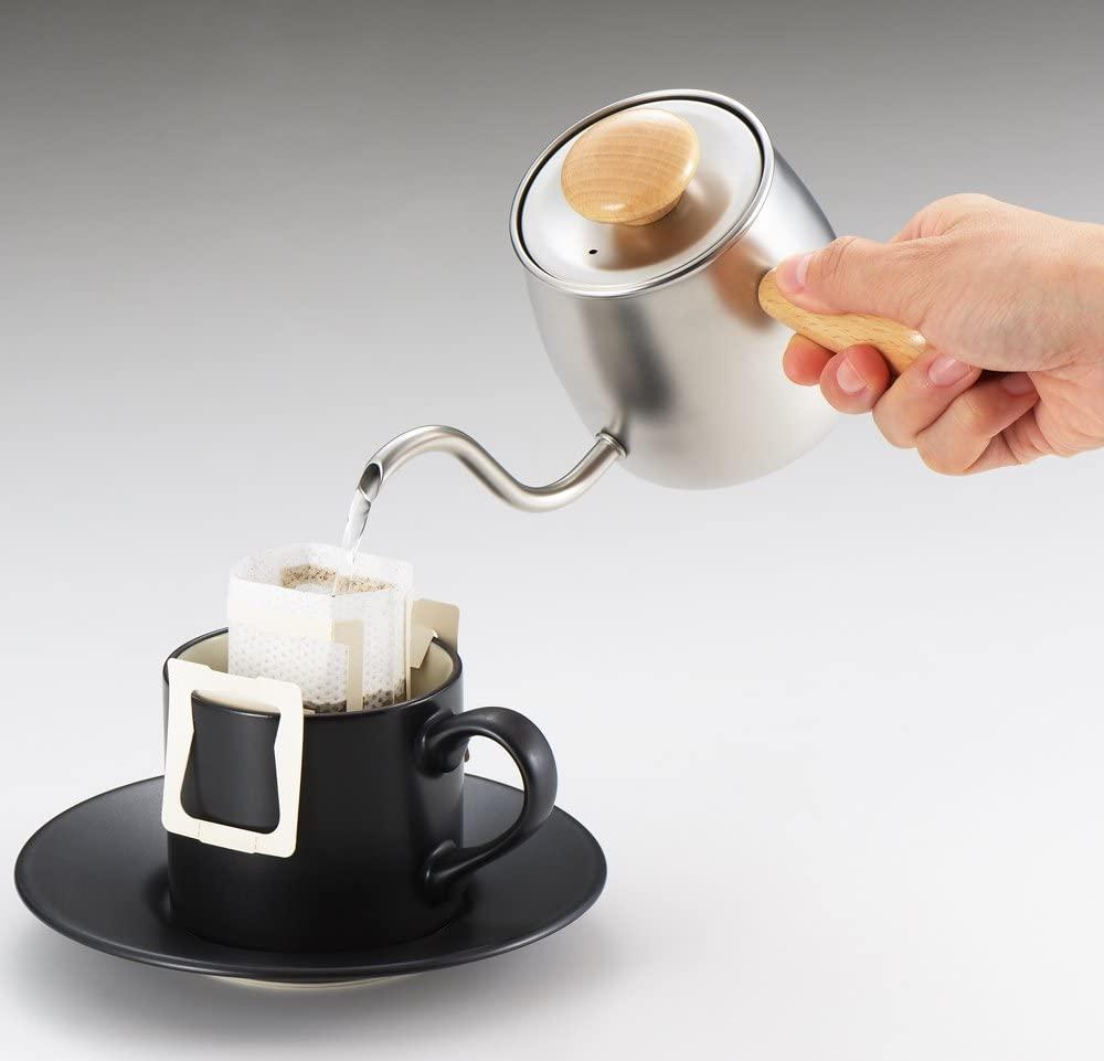 宮﨑製作所 Miyacoffee シングルドリップ 一杯用