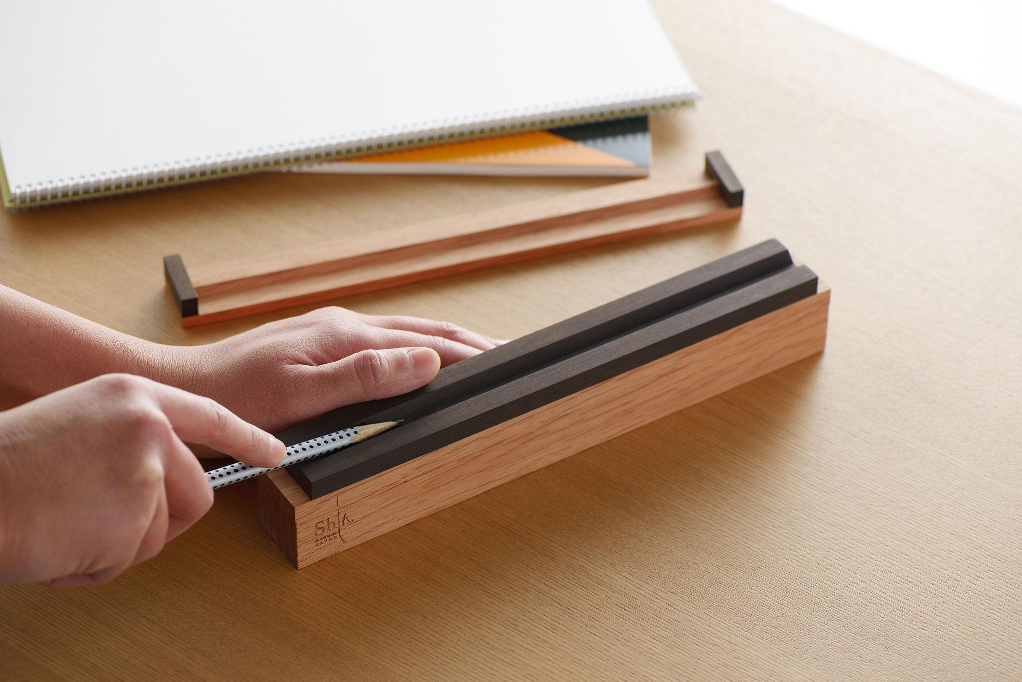 鉛筆削り Shin