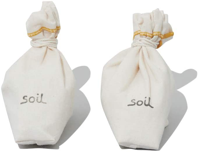 soil ソイル ドライングサック