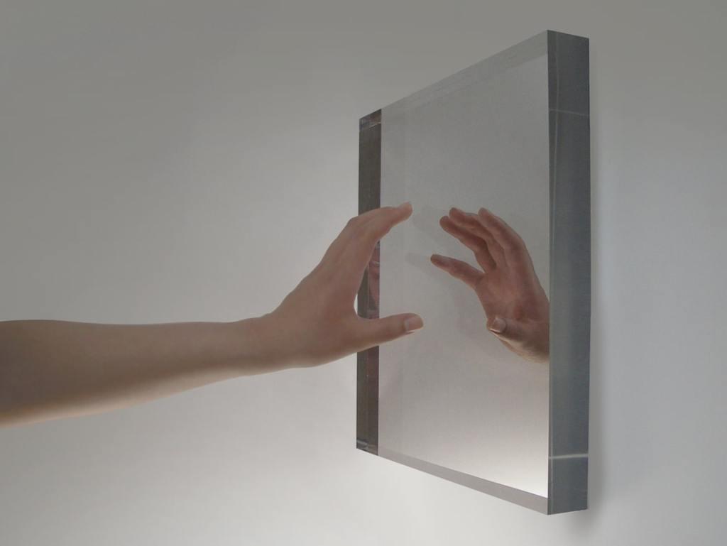 Detect Mirror