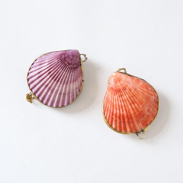 ルーツローズラディッシュ 貝殻の練り香水