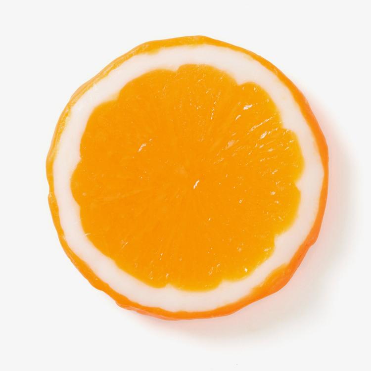 equalto(イクォルト)Fruit Soap(フルーツソープ)オレンジ