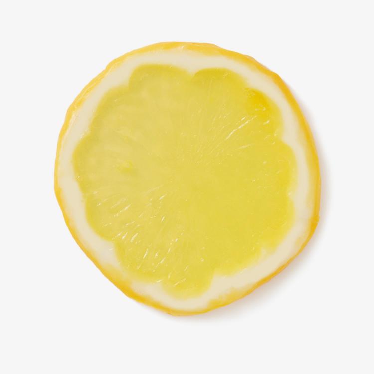 equalto(イクォルト)Fruit Soap(フルーツソープ)レモン