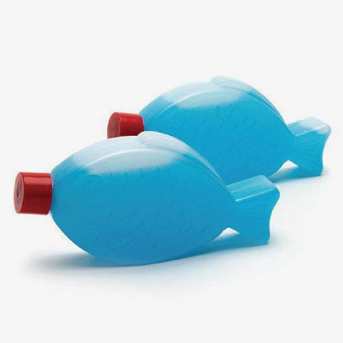 魚の保冷剤