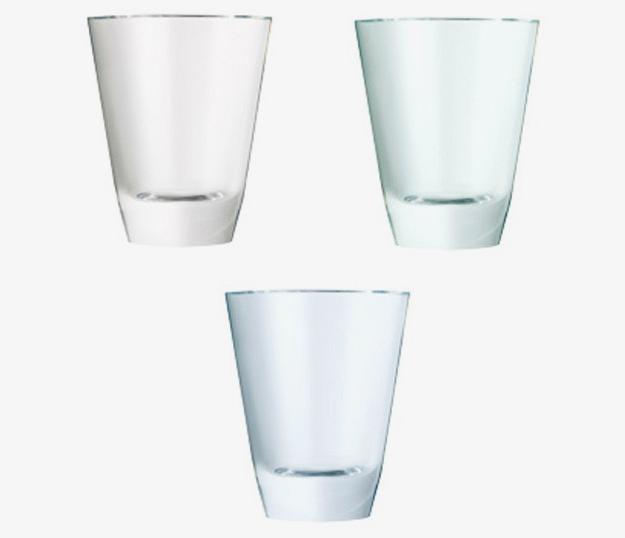 Shupua(シュプア)シリコーン製グラス