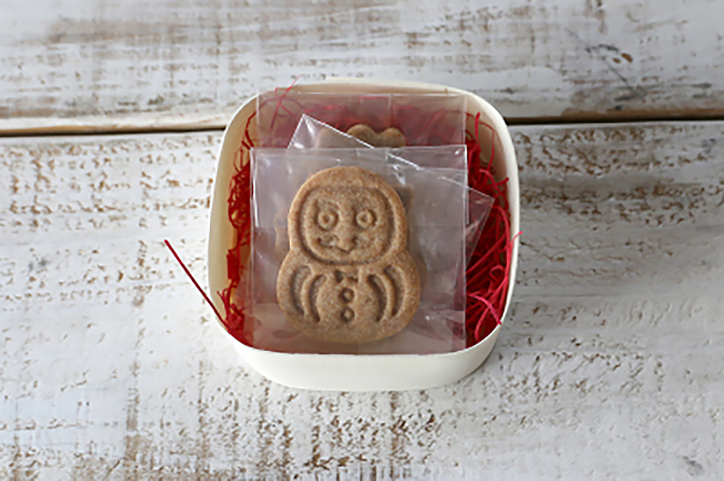 cotta(コッタ) 和風スタンプクッキー型