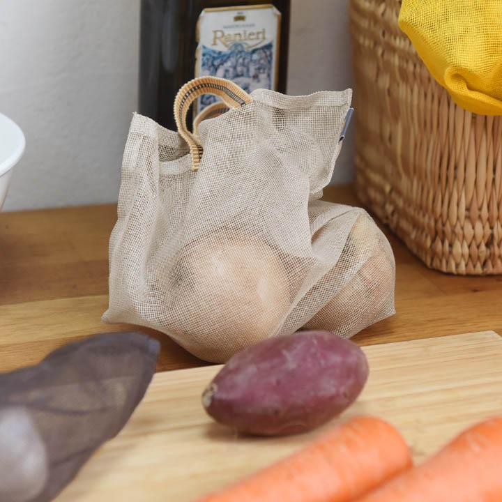 かや野菜袋
