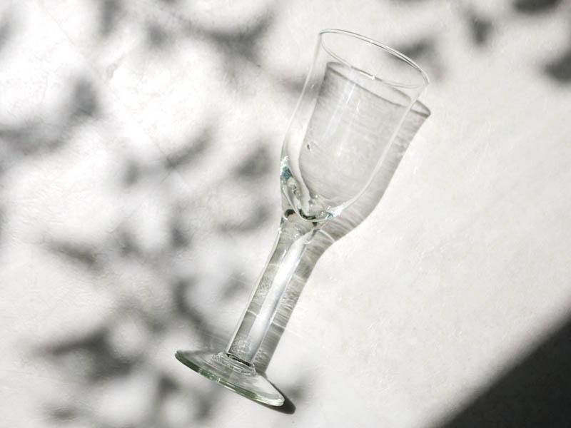 リューズガラス リニアグラス