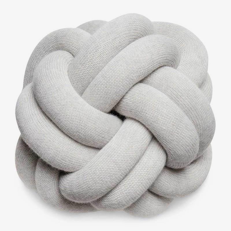Knot cushion ノット クッション