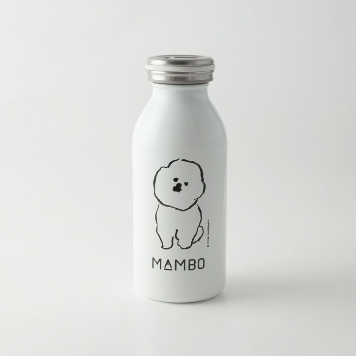 MAMBO mosh! マイボトル