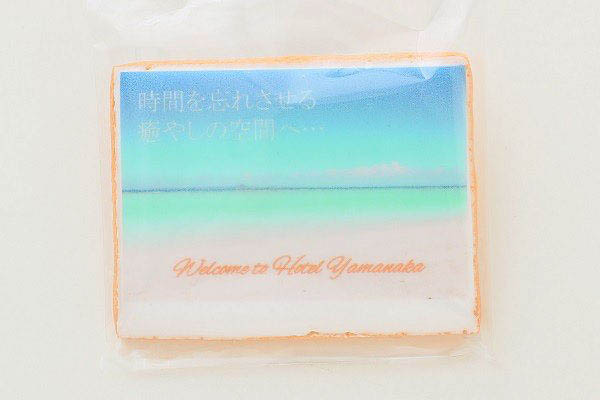 Cake.jp オリジナルプリントアイシングクッキー